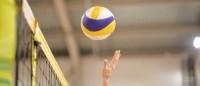 Monday Pickup Volleyball - All Skills, Rotating Teams