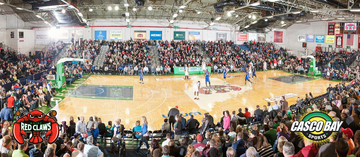 Join us @ the Maine Red Claws:  Friday March 6th!