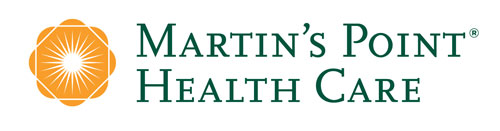 Welcome back to our partner: Martin's Point Healthcare!