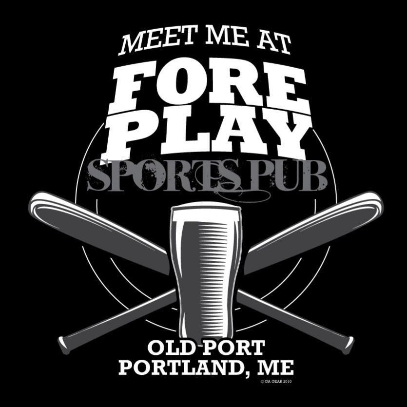 Fore Play Logo