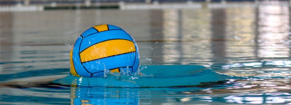 Try Inner Tube Water Polo on April 10th!