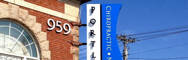 Welcome Port Chiro & Portland Physical Therapy